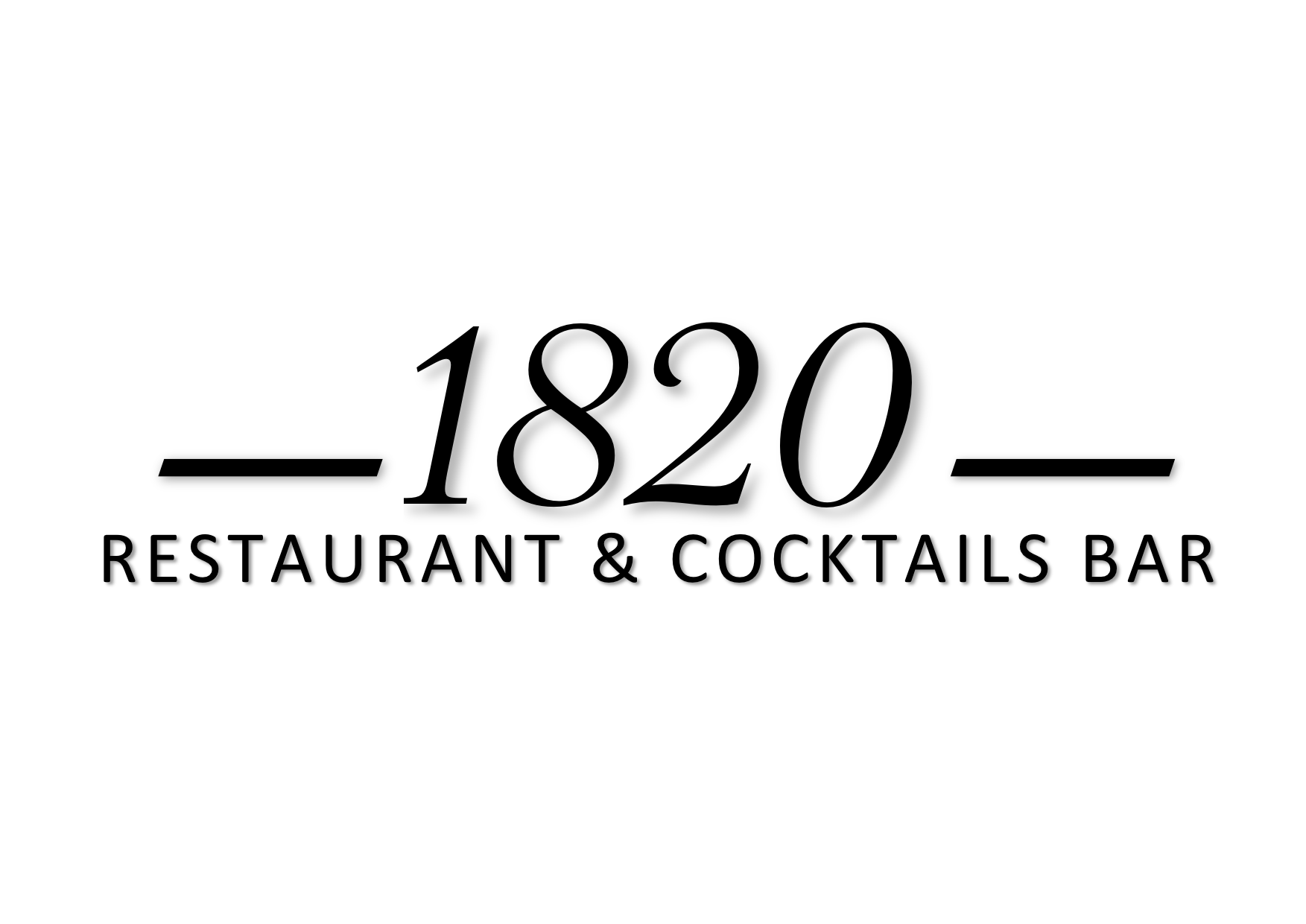 1820 Restaurant & Cocktails Bar